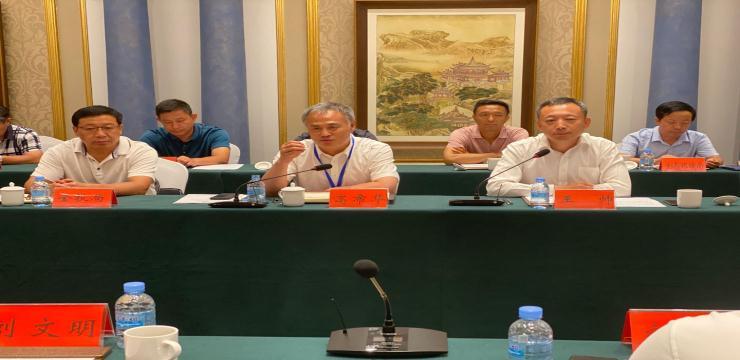 【赤子峰会】第三届赤子峰会与会人员到我旗参观考察